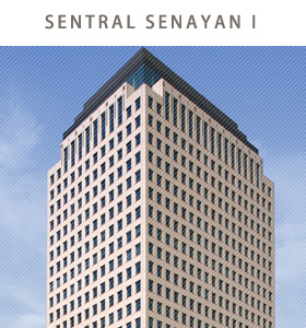 SENTRAL SENAYAN I